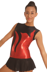 Rhythmic Gimnastics Leotard MR086LB2